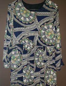ASOS Funky Print Dress